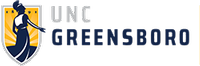The University of North Carolina, Greensboro Logo